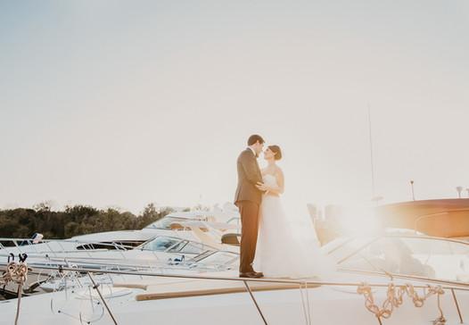 adventure weddings in DC