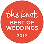 the knot best of weddings photographer