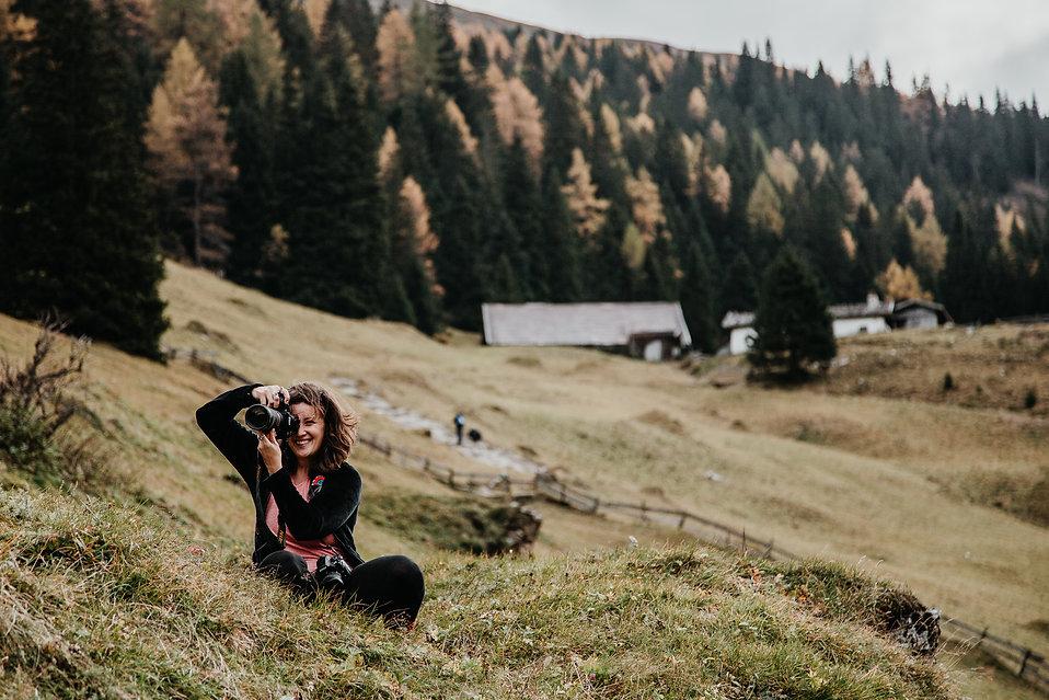 adventure elopement photographer michigan
