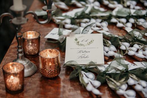 wedding at planterra in michigan