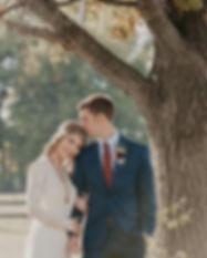 intimate wedding in michigan