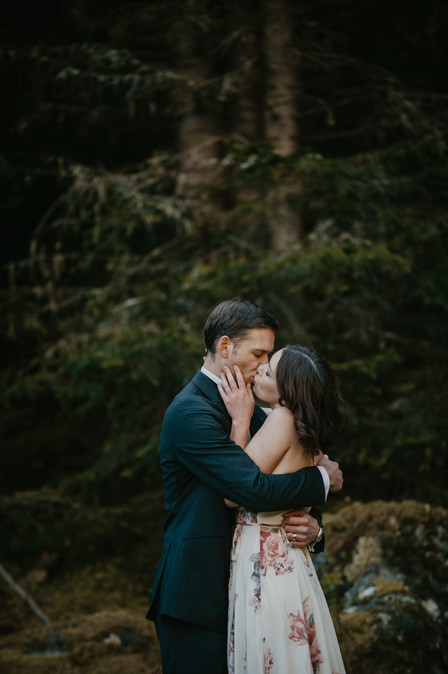 michigan elopement