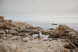 california big sur wedding elopement photographer