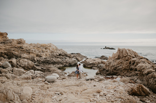california big sur wedding elopement photographer