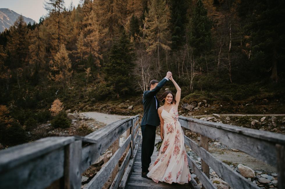 austrian elopement