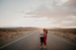 monument valley elopement photographer