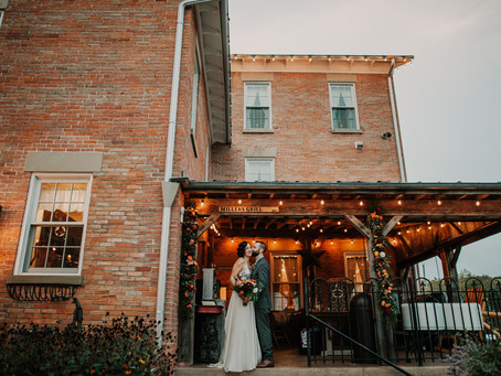 Eco-friendly Wedding With Locally Sourced Decor Full of Vibrant Colors