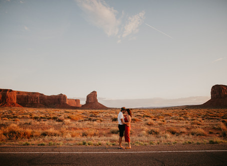 Desert elopements: The ultimate guide to an intimate desert wedding