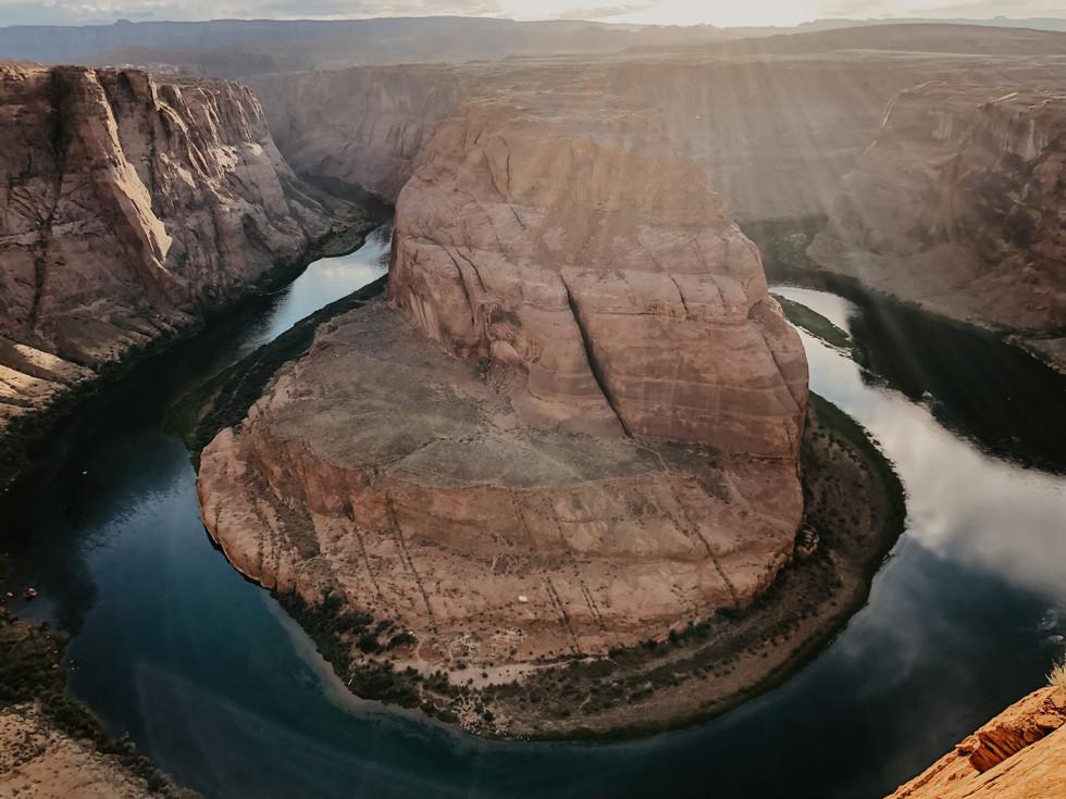 horseshoe bend arizona photographer
