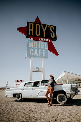 amboy desert roy's photoshoot
