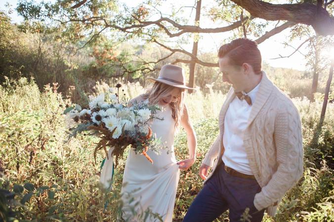 wanderlust wedding photography