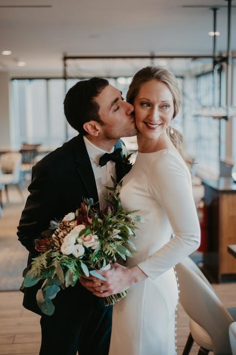 intimate wedding venue michigan