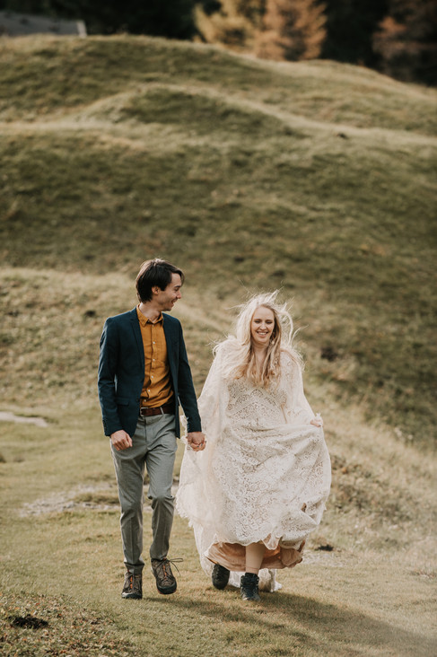 adventure wedding tyrol