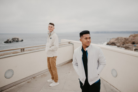 california lgbtq wedding photographer