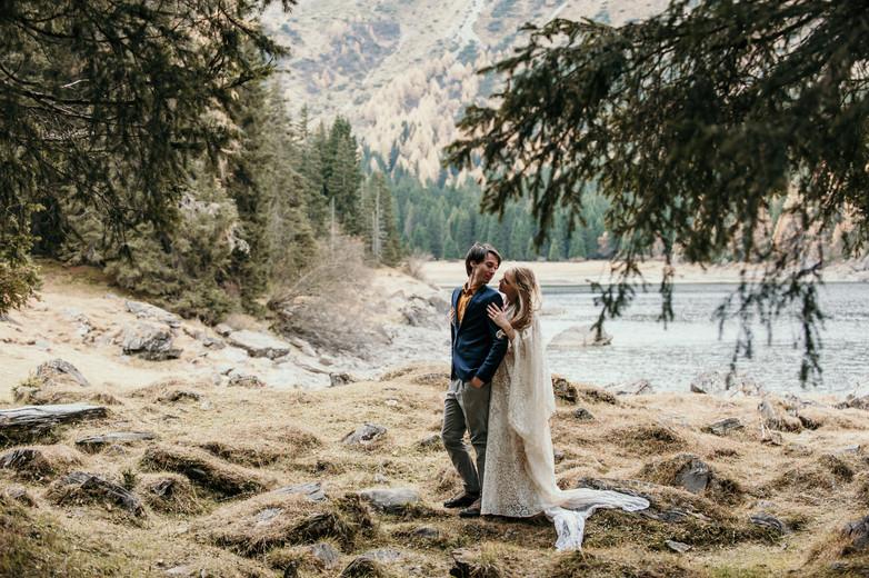 adventure elopement autria
