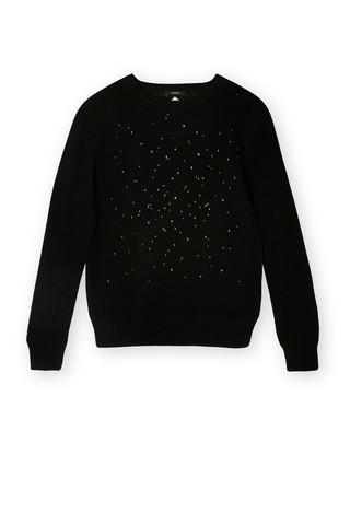 38041 - Speckles Black