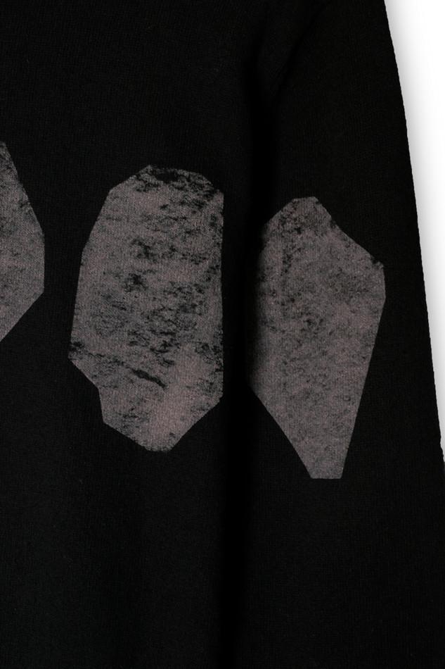 38111 - Stone Line Black