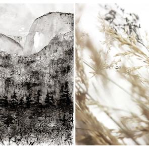Prints - mountains