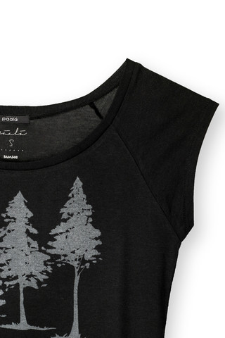 38283 - Fall Forest Black