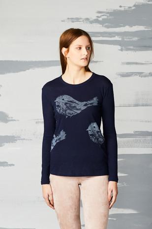 Cyano Birds