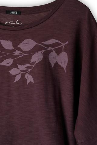 38173 - Birch Leaves Deep Shark