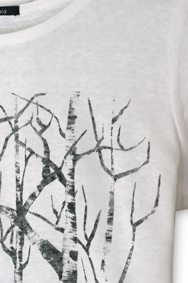 38220 -  Silver Birch Linen White