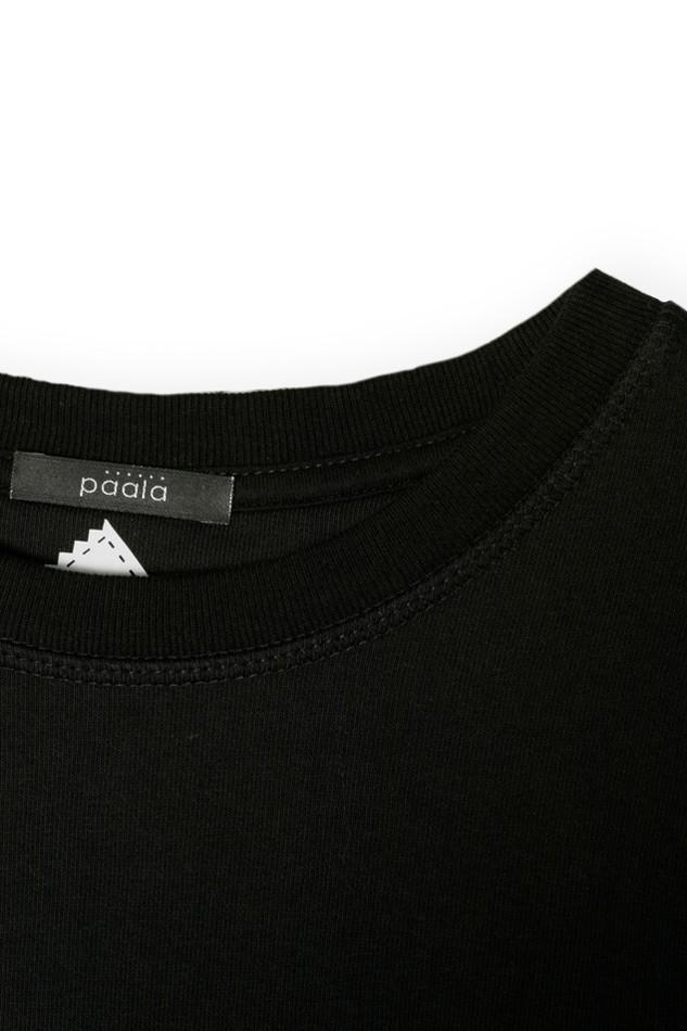 38010 Fox Tale Black