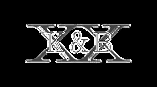xkenandbarbiex logo official extra large