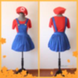 Mario Female