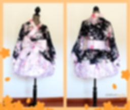 Kimono Lolita