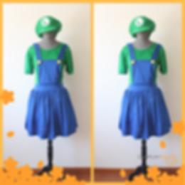 Luigi Female
