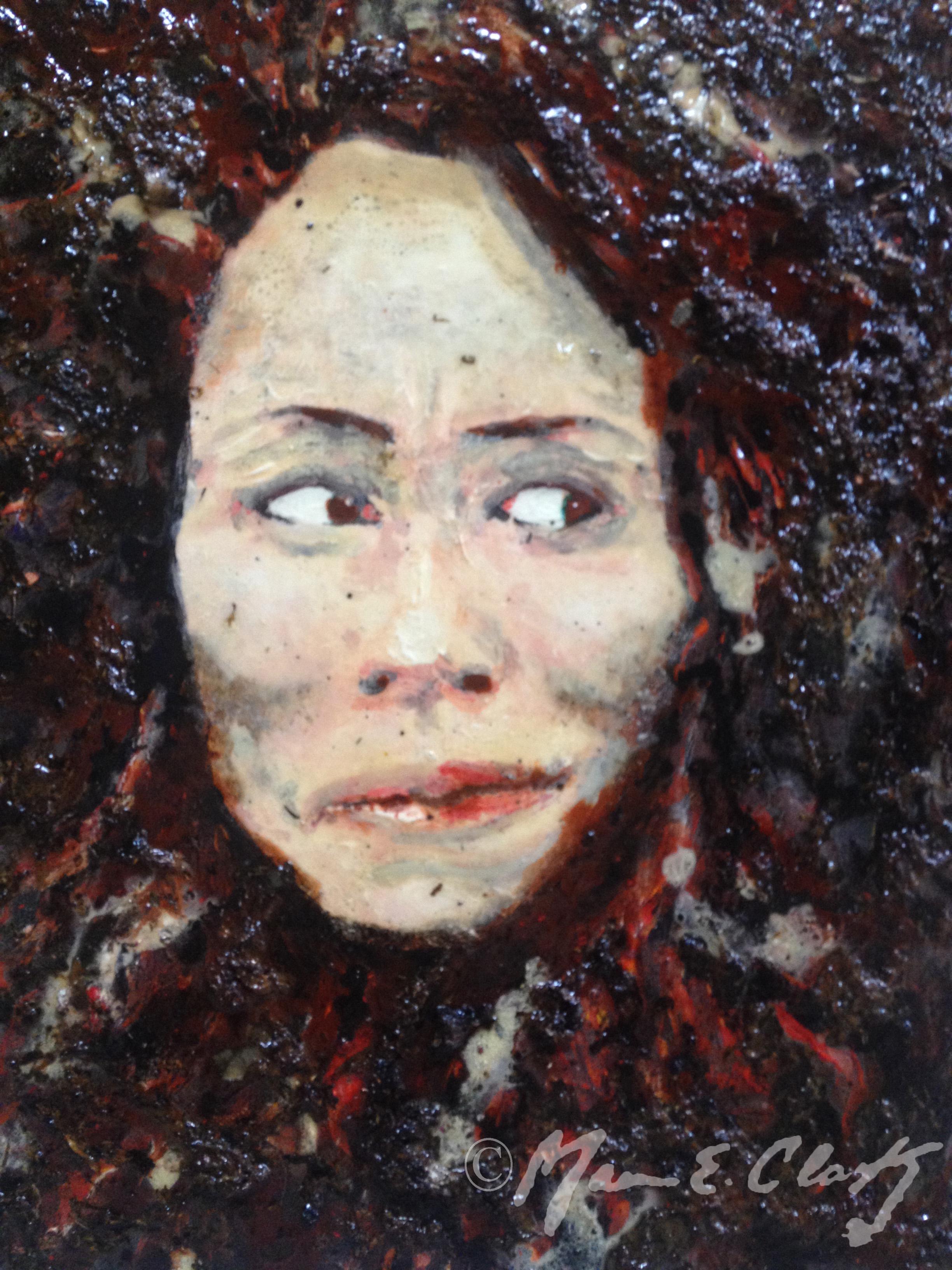 Portrait of Cognizance