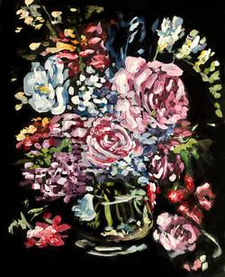 Flower Still-Life 1/4