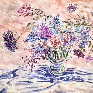 Parisian Blossom