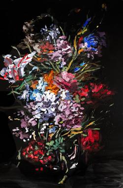 Flower Still- Life 3