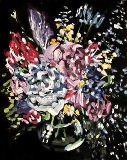 Flower Still- Life 2/4