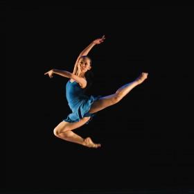 Boston Conservatory Jump