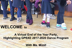 Building A Dance Program From The Ground