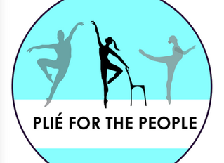 Plié For The People -- Bringing Ballet To Everyone!