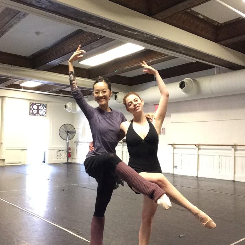 Ballet Buds