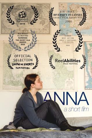 Rialto Channel screens Harriett Maire's  ANNA