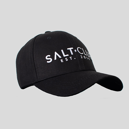 SALT CLUB LAUNCH CAP