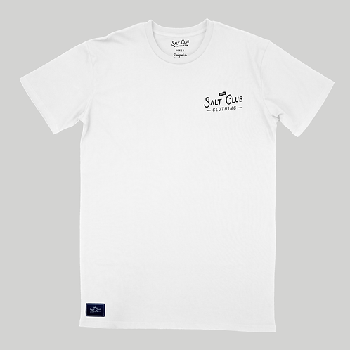 Salty Patch Tee