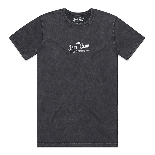 Salty Washed Women's Tee