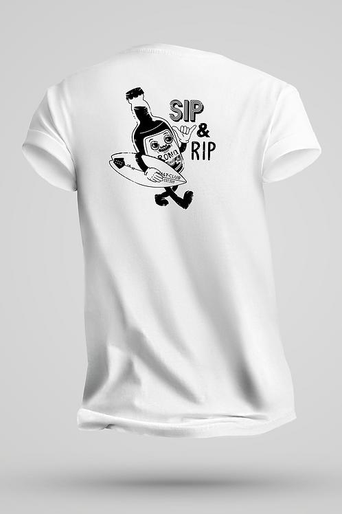 Sip & Rip Tee