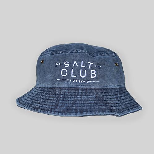 SALTY BUCKET HAT