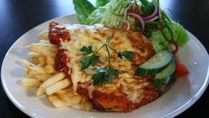 Chicken Parma Best