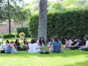 Amici Di Giorgio a sostegno degli studenti alle prese con la scelta professionale e universitaria