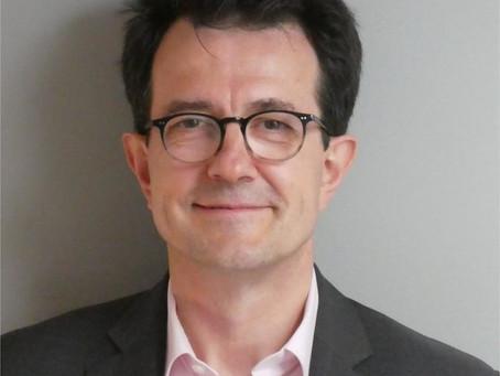 5 QUESTIONS À... PIERRE BARROIS, PRÉSIDENT