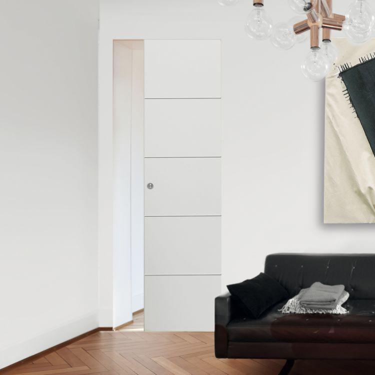 New_space_raso muro